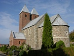 Fjenneslev Kirke